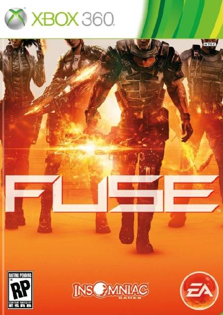 FUSE [Jtag/RGH] - Download Game Xbox New Free on
