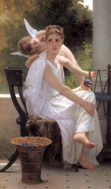 art,William Adolphe Bouguereau,5 stars