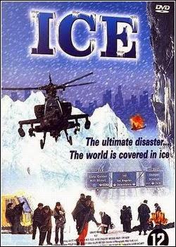 Filme Ice Um Dia Depois Do Amanhã Dublado AVI DVDRip