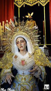 Virgen de los Dolores y Misericordia