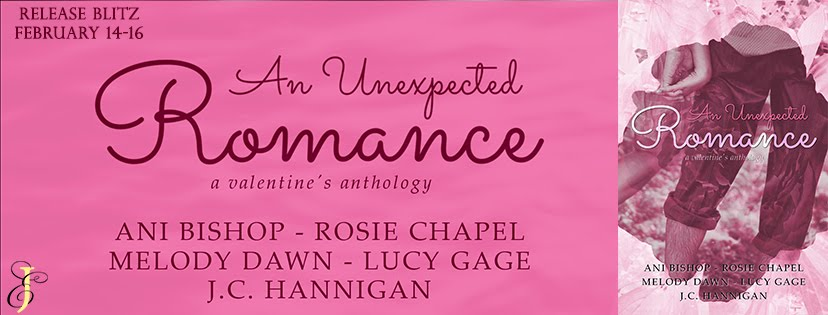 An Unexpected Romance Anthology
