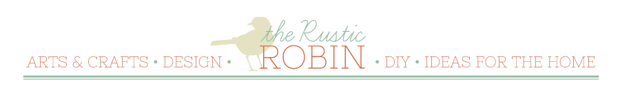The Rustic Robin