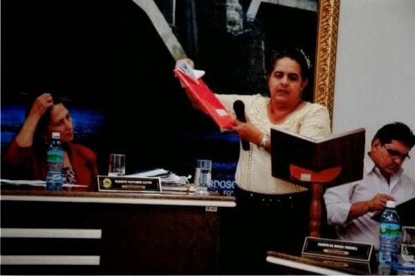 CARDOSO MOREIRA: EX-PRESIDENTE DA APESP APRESENTA CONTAS NA CÂMARA