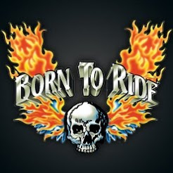 Born To Ride TV & Magazine