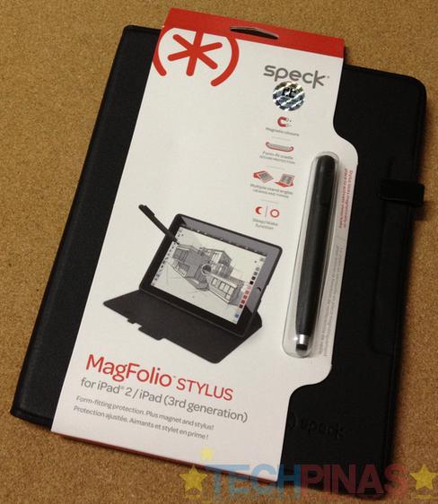 speck magfolio, speck stylus, speck, speck magfolio stylus, speck case