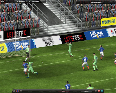 Game FIFA Manager 2011 Update 2 + Cracked Download img 2