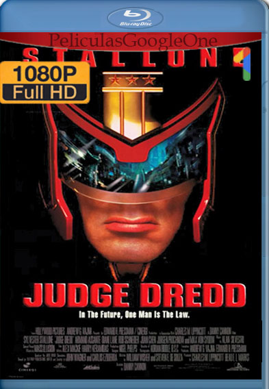 El Juez (1995) BDRip [1080p] [Latino] [GoogleDrive]