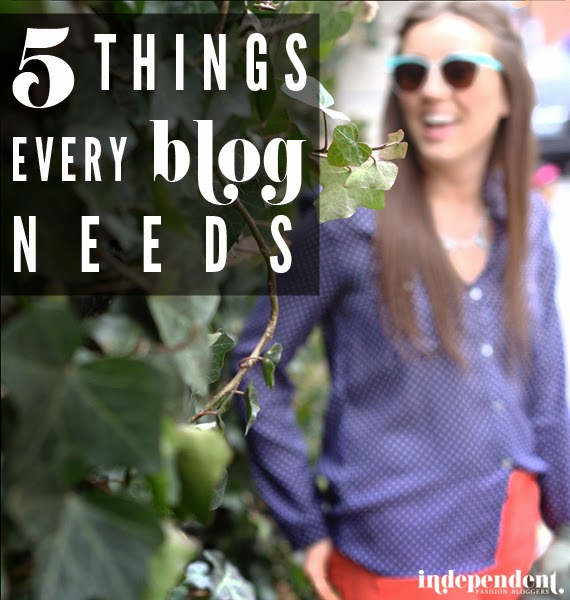 5 Things need to know