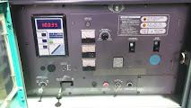 防音型柴油發電機