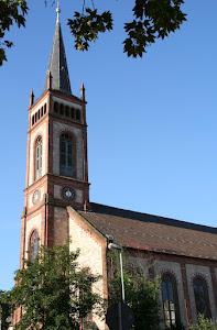 Unsere Evangelische Kirche