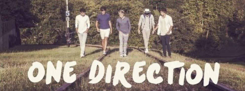 Opowiadanie o One Direction