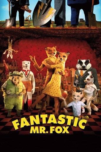 Fantastic Mr. Fox (2009) ταινιες online seires oipeirates greek subs