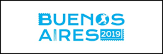 BUENOS AIRES 2019 / 26 -31 AGOSTO