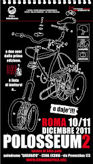 Polosseum2 Roma 10/11 dicembre 2011