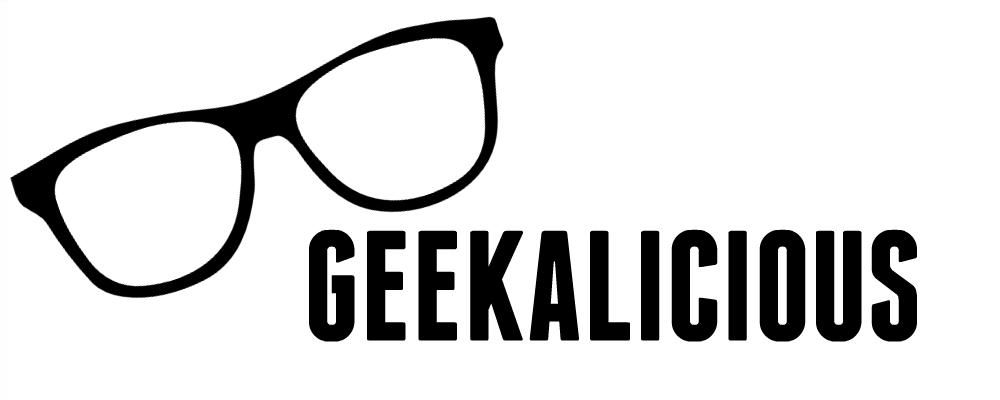 Geekalicious
