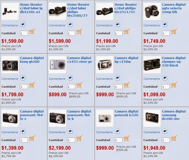 Catalogos Online Catalogo Walmart 2014