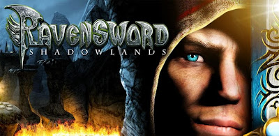 Ravenswords Shadowlands 1.3 Apk Full Version Data Files Download-iANDROID Games