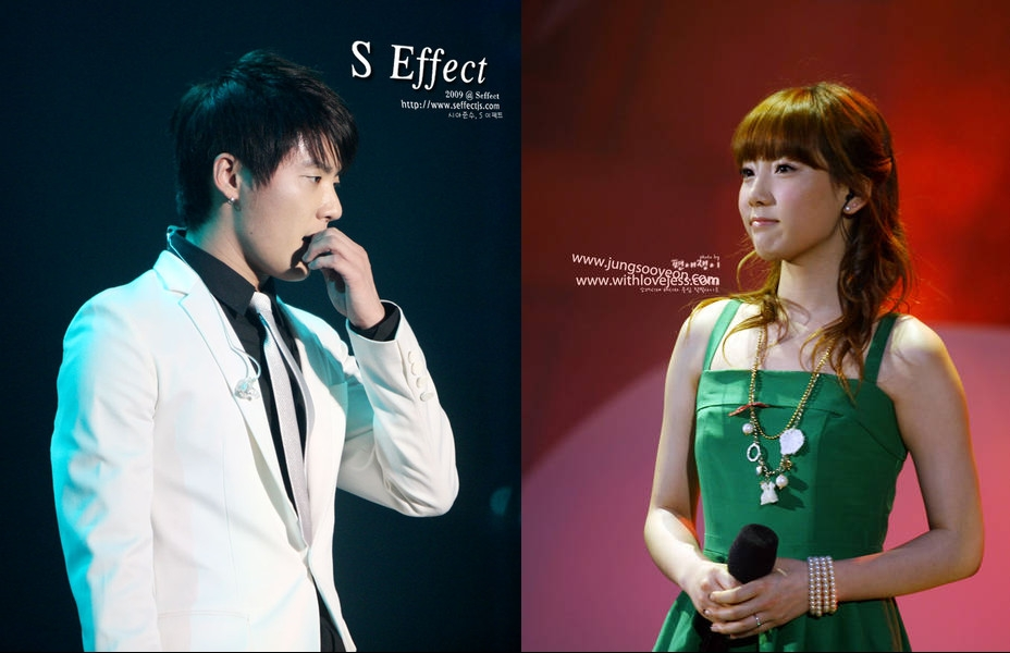 changmin and victoria dating allkpop snsd