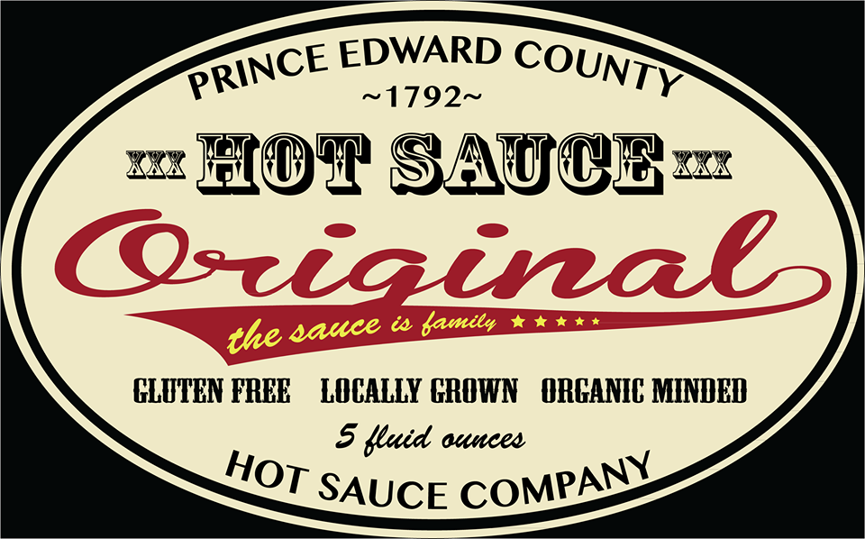 PEC Hot Sauce Company is owned and operated by our small family. All of our organic....