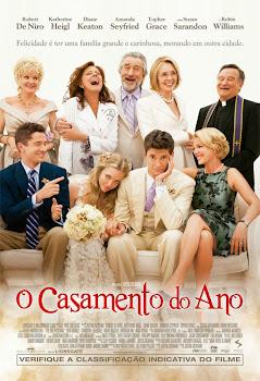 Download Baixar Filme O Casamento do Ano   Dublado