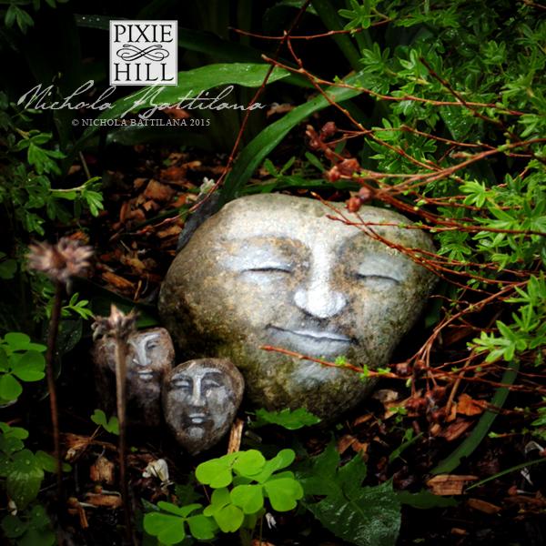 Sleeping Stones - Nichola Battilana
