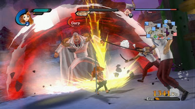 One Piece Pirate Warriors 3 For PC