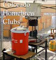 Colorado Homebrew Clubs