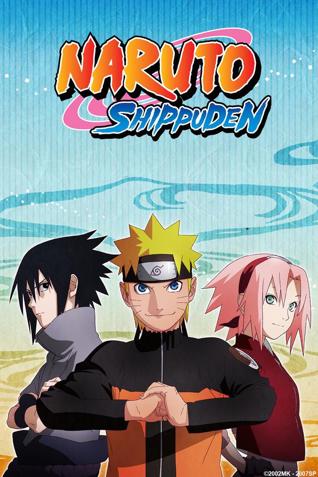 Naruto shippuden 424