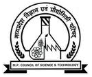 Madhya Pradesh Council of Science and Technology (www.tngovernmentjobs.in)