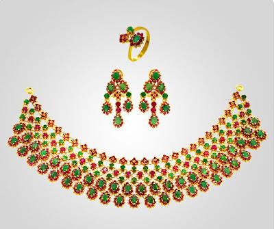 JoyAlukkas Necklace Sets