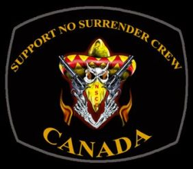 "In Memory Of ""NSC"" Canada....."