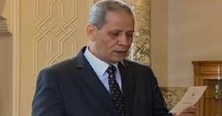 أ.د.الهلالي الشربيني/وزير التربية والتعليم والتعليم الفنى