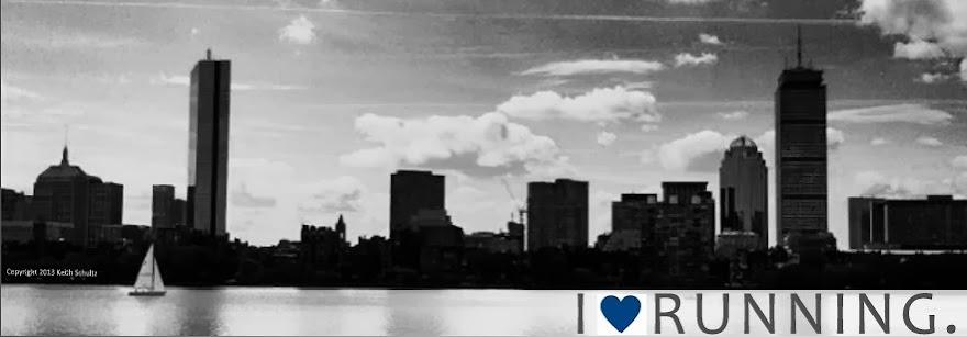I am Boston.  I will run.