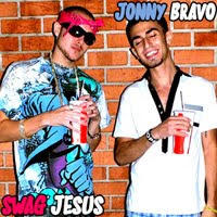 Jonny Bravo & Swag Jesus Video Podcast