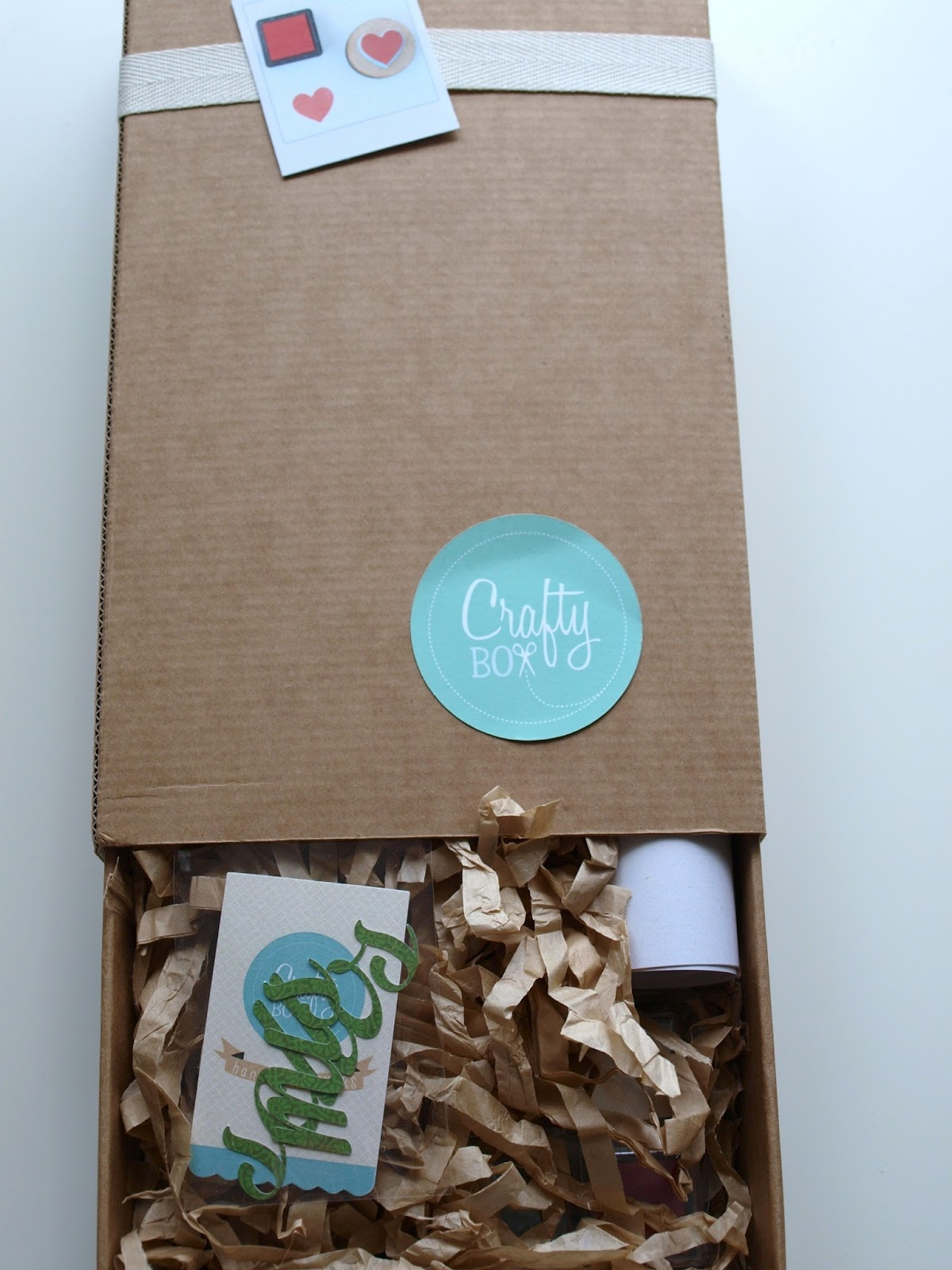 Carvar Sellos con Crafty Box. Mimosorum