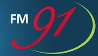 FM 91 de Taquara ao vivo
