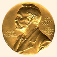 Nobel per la fisica al bosone di Higgs