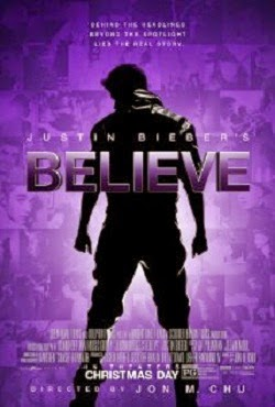Watch Justin Bieber's Believe (2013)