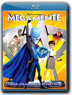 Download Megamente BluRay 720p Dual Audio