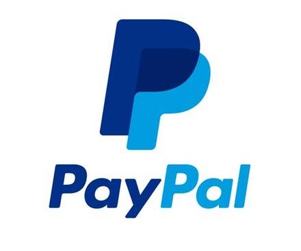 se acepta paypal y trasferencia bancaria.