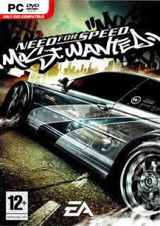 Download Game Need for Speed: Most Wanted Full Version