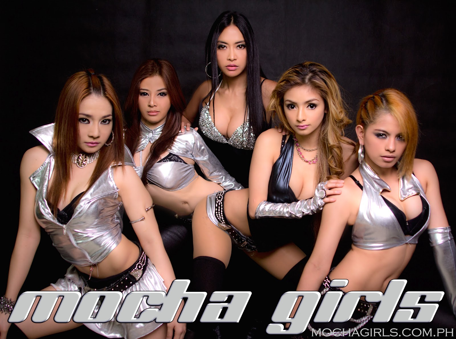 Mocha girls photos