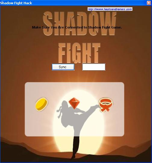 Shadow Fight Gold Hack