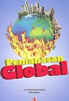 ajibayustore Judul Buku : Pemanasan Global Pengarang : Lia Nurbanillah Fujianti – Rani Irianti Penerbit : Remaja Rosdakarya