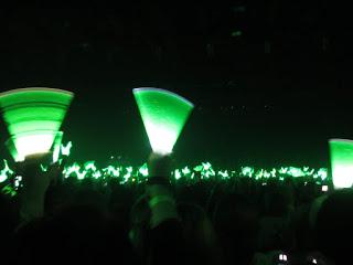 B.A.P Concert Diary #3