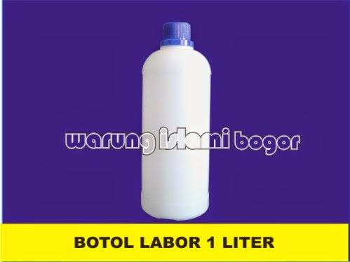 Jual Botol Agro Labor HDPE 1 Liter