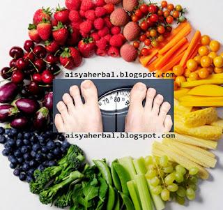 pola diet yang sehat