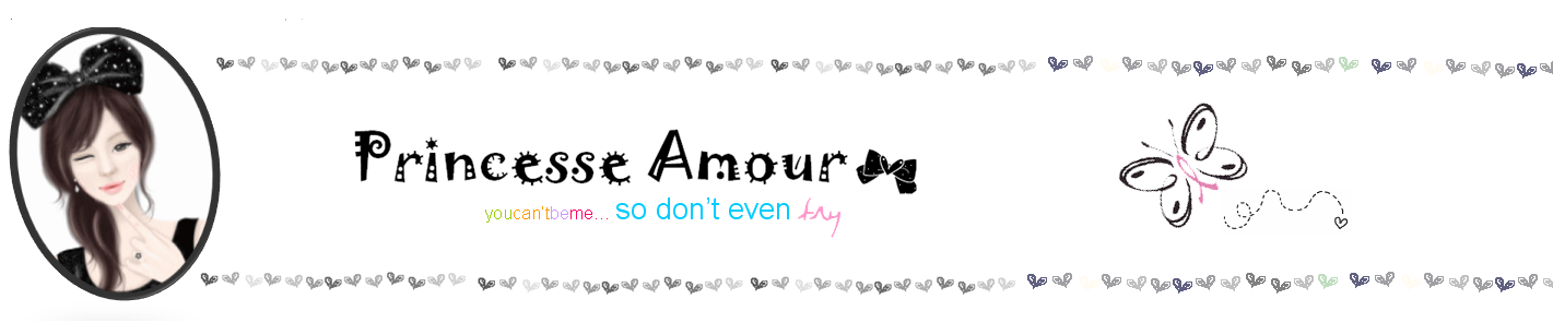 Princesse Amour