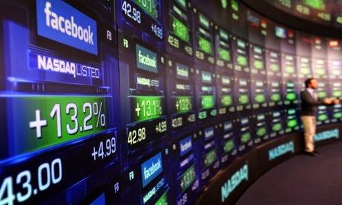 facebook, valor, mercado
