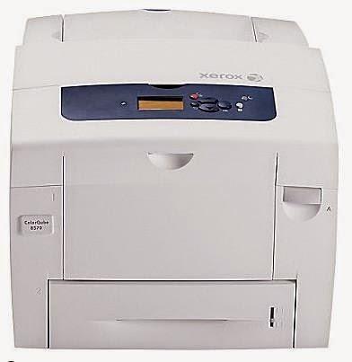 Xerox Colorqube 8570